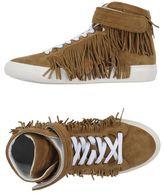 Pierre Hardy High-tops & sneakers