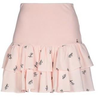 Patrizia Pepe Mini skirt