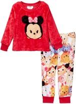 AME Disney Tsum Tsum PJ Set (Little Girls & Big Girls)