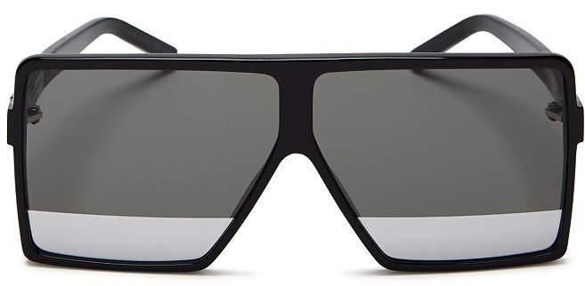 dcce72cfeae4 Saint Laurent Betty Sunglasses - ShopStyle