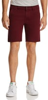 Blank NYC BLANKNYC Stretch Twill Slim Fit Shorts in Reno