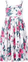 Garpart floral print sundress