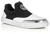 McQ Youko Slip On Sneakers