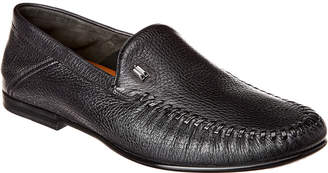 Bally Cristian Leather Loafer