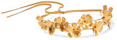 Jennifer Behr Gold-plated Headband