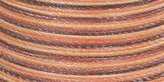 Coats: Thread & Zippers Coats Thread & Zippers and CLARK Dual Duty Plus Hand Quilting Multicolor, 250-Yard