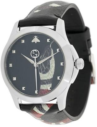 Gucci Le Marche watch