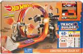 Hot Wheels Hotwheels Track Builder Construction Crash kit