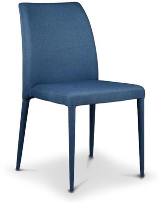 Apt2B Stephan Side Chair BLUE - SET OF 2
