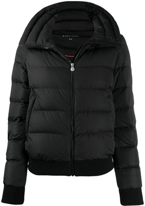 Perfect Moment Super Star quilted jacket