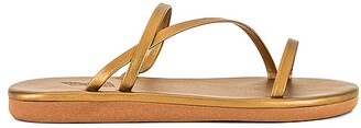 Ancient Greek Sandals Parthena Slide