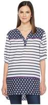 Hatley Cotton Taped Tunic