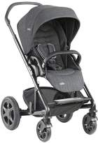 Joie Chrome DLX Pushchair