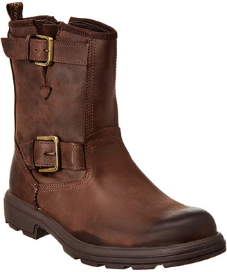 UGG Biltmore Moto Leather Boot