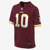 Nike NFL Washington Redskins Game Jersey (Robert Griffin III) Kids' Football Jersey