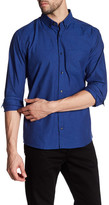 HUGO BOSS Enico Slim Fit Speckled Shirt