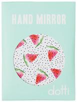 Dotti Hand Mirror