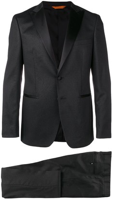 Tonello Classic Two-Piece Dinner Suit