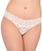 Candies Juniors' Candie's® Lace Thong