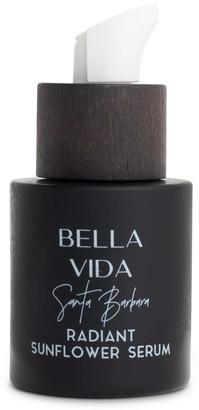 Bella Vida Santa Barbara | Luxury Clean Skincare Radiant Sunflower Serum Retinol Cream