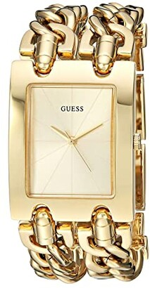 GUESS U1117L2 (Gold) Watches