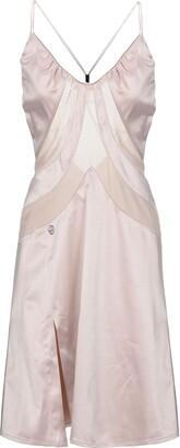 Philipp Plein Knee-length dresses