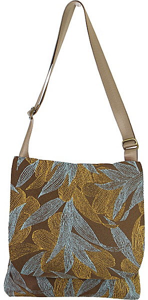 Maruca Design Johnny Crossbody