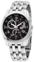 Citizen BL8000-54E Stainless Steel Black Dial 39mm Men's Watch