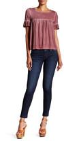 Hudson Krista Super Skinny Ankle Jean