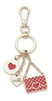 Love Moschino Moschino Keychain