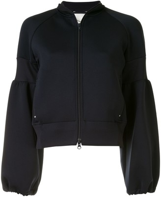 3.1 Phillip Lim Puff-Sleeve Jacket