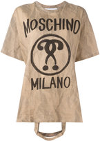 Moschino bag handle T-shirt