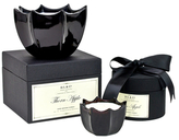 D.L. & Co. Thorn Apple Scallop Candles (Set of 2)