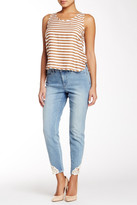 NYDJ Clarissa Skinny Ankle Jean (Petite)