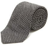 Jack Spade Silk Dogtooth Donegal Tie