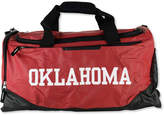Nike Oklahoma Sooners Training Duffel Bag