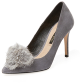 Ava & Aiden Pointed-Toe Pump