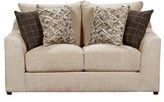 Callahan Loveseat 17 Stories
