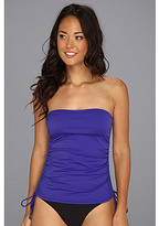 Hurley One & Only Solids Rem Soft Cup Bandini
