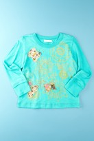 Mimi & Maggie Flight of The Butterflies Tee (Baby Girls)