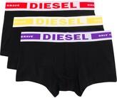 Diesel 3 pack trunks