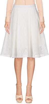 Cutie Knee length skirts - Item 35363603FC