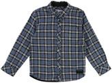 Little Marc Jacobs Guitar Cotton Shirt