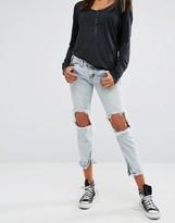 One Teaspoon Blue Malt Freebirds Jeans