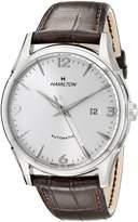 Hamilton Men's H38715581 Timeless Class Dial Watch