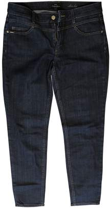 HUGO BOSS \N Blue Denim - Jeans Jeans for Women