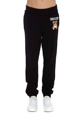 Moschino Teddy Track Pants