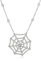 Tagliamonte Incanto Royale 1.89 ctw Diamond 18K Gold Necklace