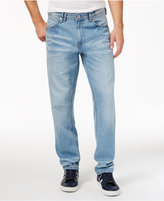 Sean John Men's Hamilton Relaxed Tapered Jeans, Only at Macy's