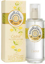 Roger & Gallet Citron Fresh Fragrant Water Spray 100Ml
